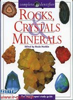 Rocks, Crystals , Minerals