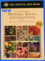 A Guide Book of Minerals,Rocks AND Gemstone