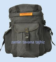 کوله پشتی برزنتی BACKPACK