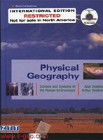 Physical Geolography