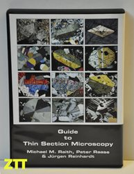 GUIDE TO THIN SECTION MICROSCOPY